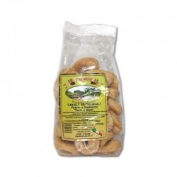 Taralli artigianali patate...